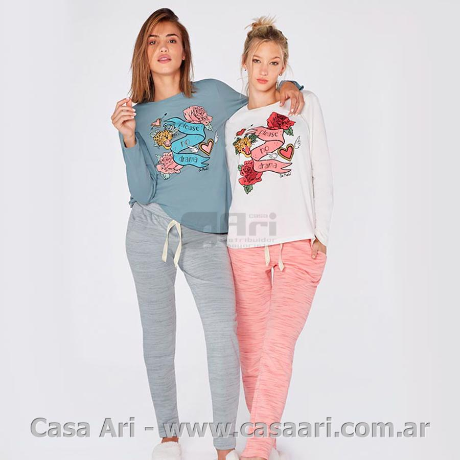 pijama m/l so fighter
