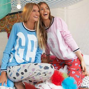 pijama m/l girl power