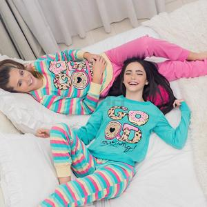 pijama teens m/l GOOD MORNING